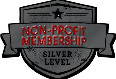 Annual Non-Profit Membership 2-member-silver