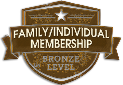 Annual Individual/Family Membership