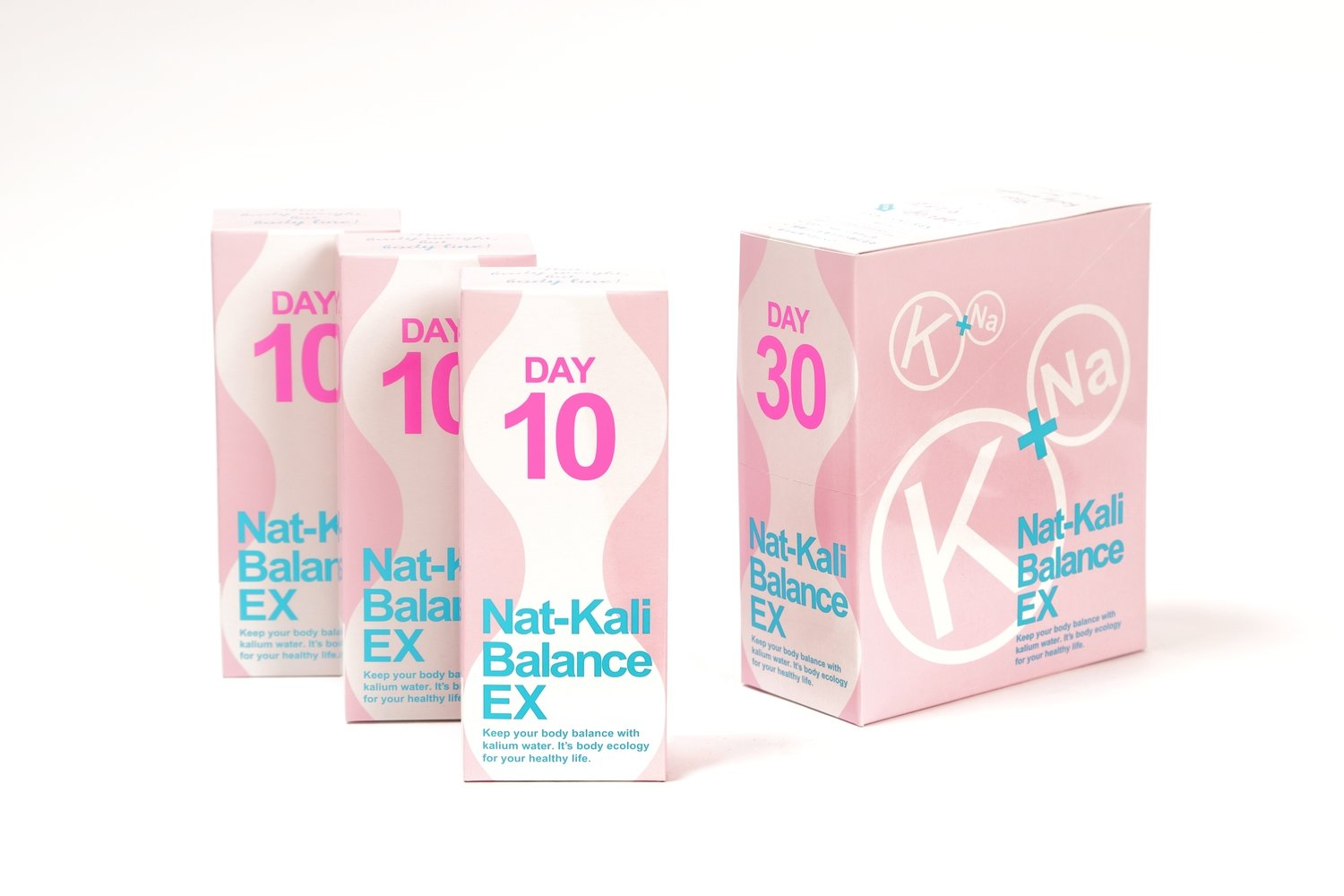 Nat-Kali Balance EX [ 30 days ]