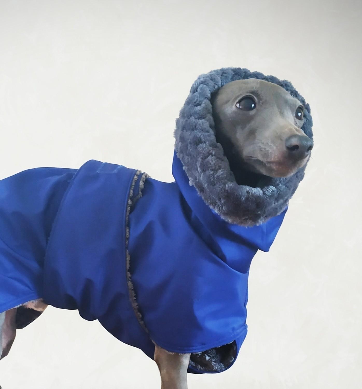 "Waterproof coat ""Spring"" (different colors)"