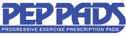PEPPADS - Progressive Exercise Pads