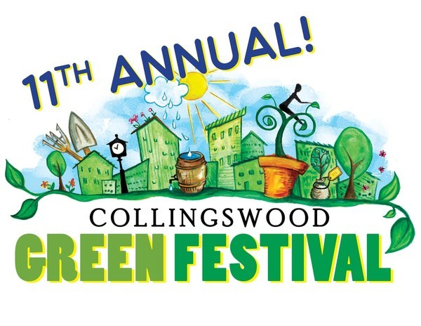 Collingswood Composter Sale