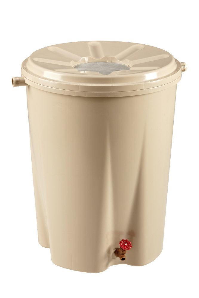 Systern Rain Barrel - This price is for Collingswood Residents Only