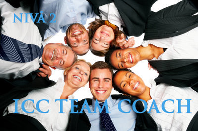 Team Coach / level 2
