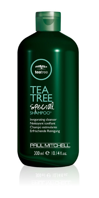 TEA TREE SPECIAL SHAMPOO® Invigorating Cleanser PM-TTS-SSHP-01