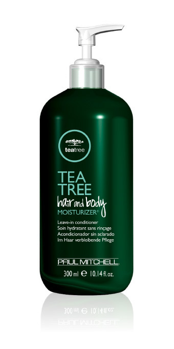 TEA TREE HAIR AND BODY MOISTURIZER® Leave-in Conditioner PM-TTS-HBM-03