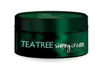 TEA TREE SHAPING CREAM™ Strong Flexible Texture