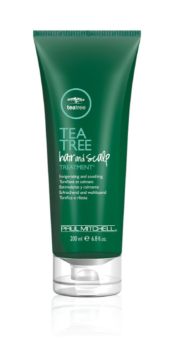 TEA TREE HAIR AND SCALP TREATMENT® Invigorating and Soothing PM-TTS-HST-08