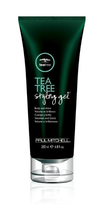 TEA TREE STYLING GEL® Body and Shine PM-TTS-SGEL-07