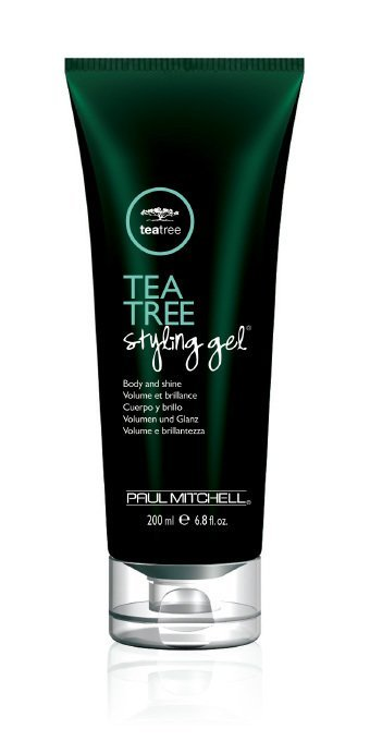 TEA TREE STYLING GEL® Body and Shine