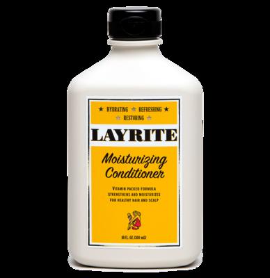 LAYRITE MOISTURIZING CONDITIONER - 10 FL. OZ.