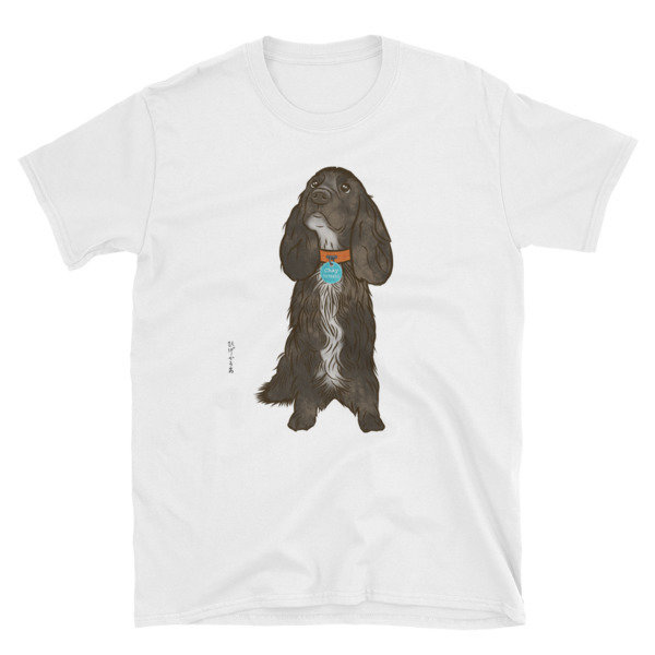 Short-Sleeve T-Shirt (Chay) S-3XL