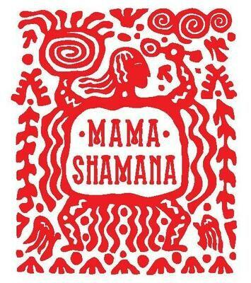 Mama Shamana Мама Шамана