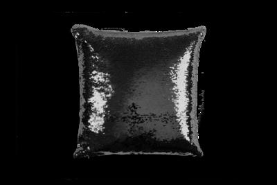 Presonalizirani tisak na jastučnicu od šljokica