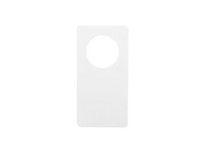 Personalizirana oznaka za vrata od filca