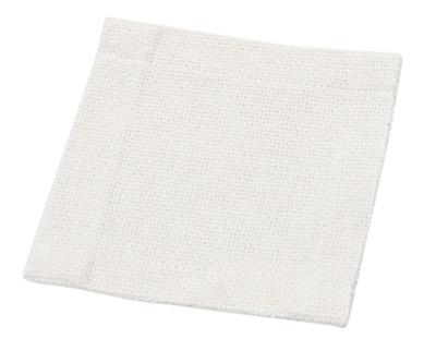 Tekstilni podmetač za čaše