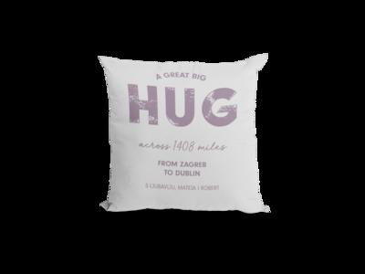 Jastuk big hug