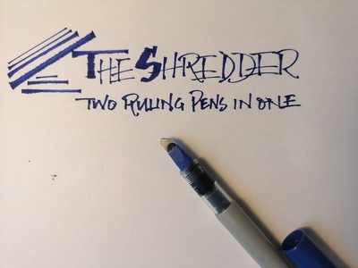 Pilot Parallel - Shredder