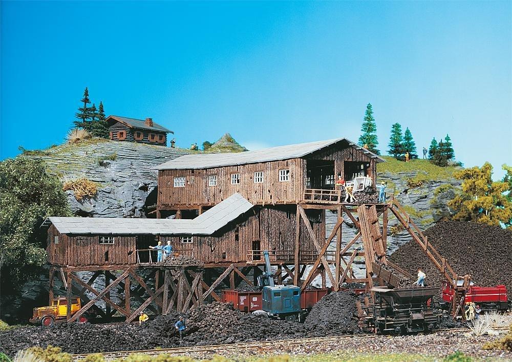 Faller 130470 Antigua mina de carbón