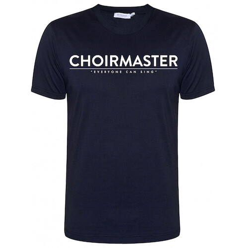 Choirmaster T-Shirt - Size Large - (42/44 inches)