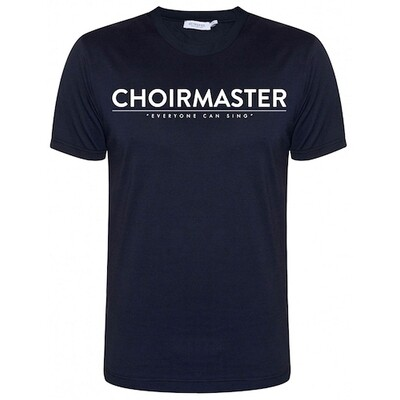 Choirmaster T-Shirt - Size Medium - (38/40 inches)