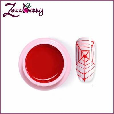 Spider Gel Red (8ml)