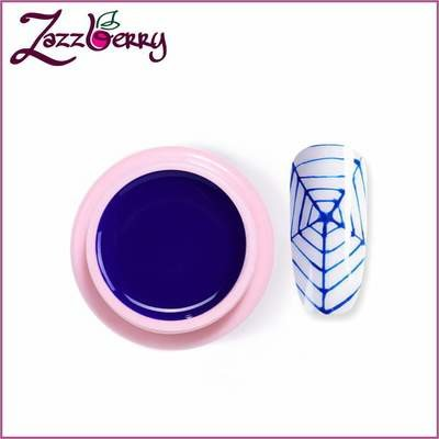 Spider Gel Blue (8ml)