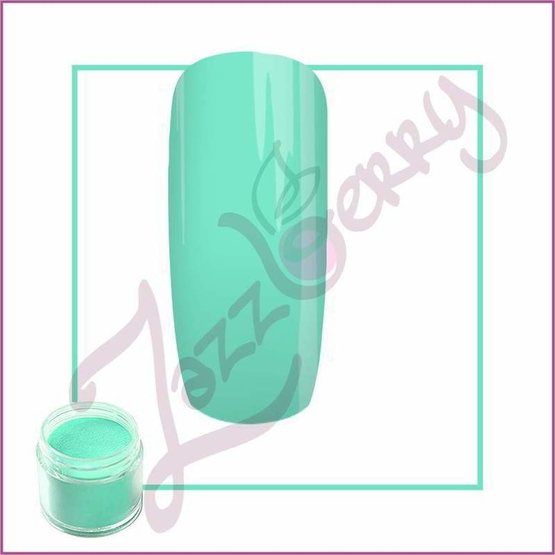 Aquamarine Acrylic Powder (10g)