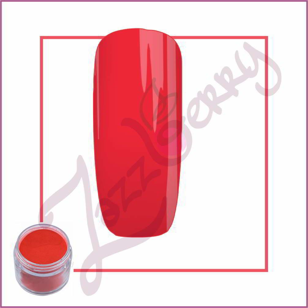 Lady Bug Acrylic Powder (10g)