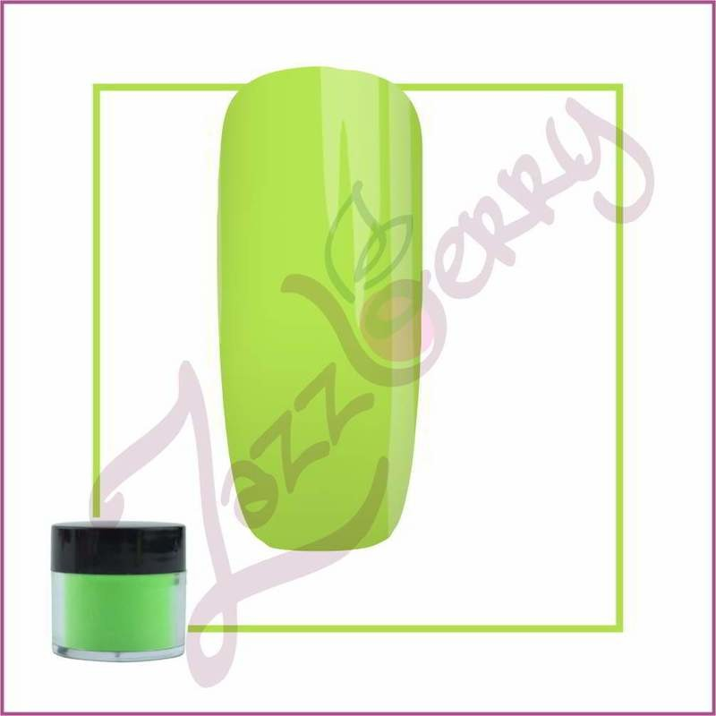 Fresh Green Acrylic Powder (10g)