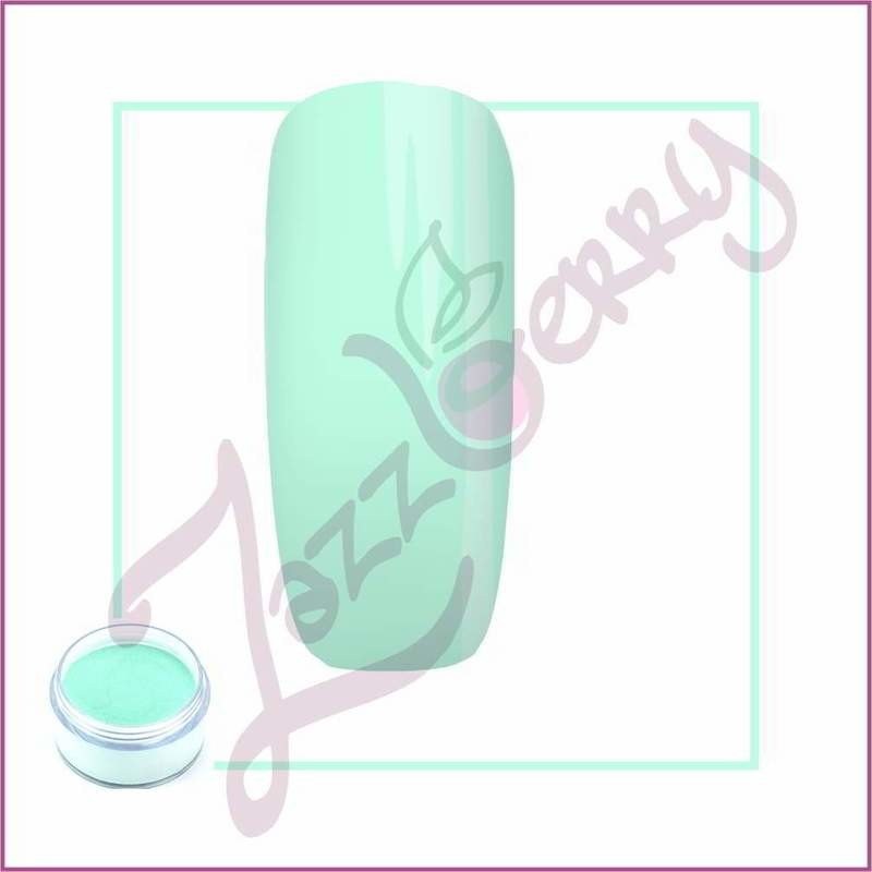 Mint Acrylic Powder (10g)