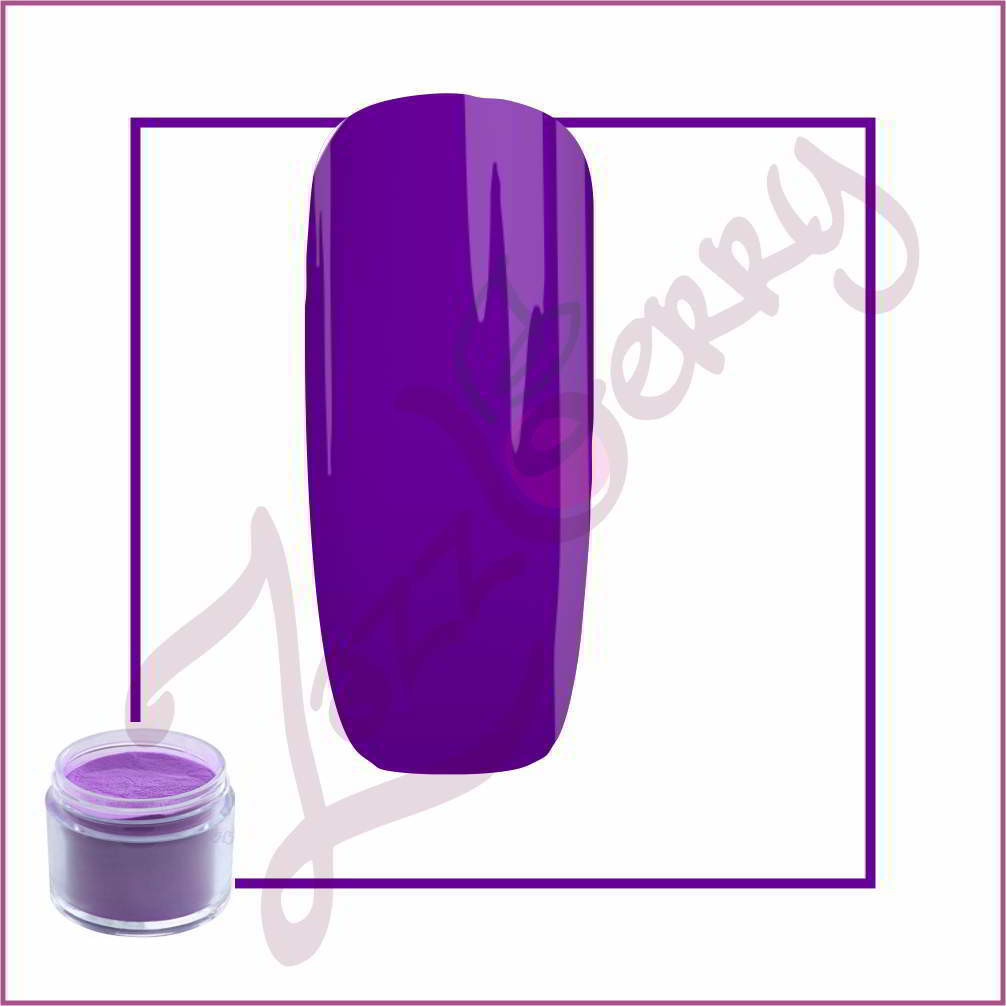 Mardi Gras Acrylic Powder (10g)