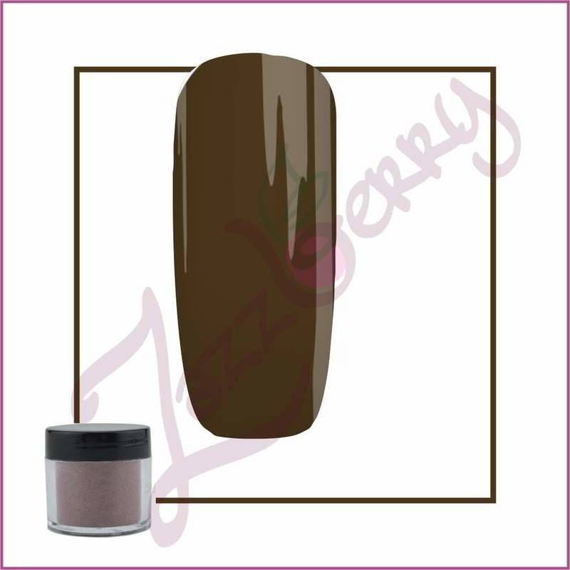 Swiss Chocolate Acrylic Powder (10g)
