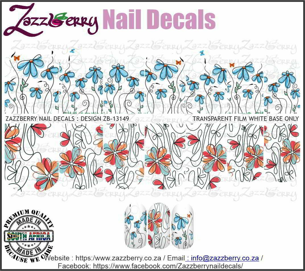 Flower Doodles II