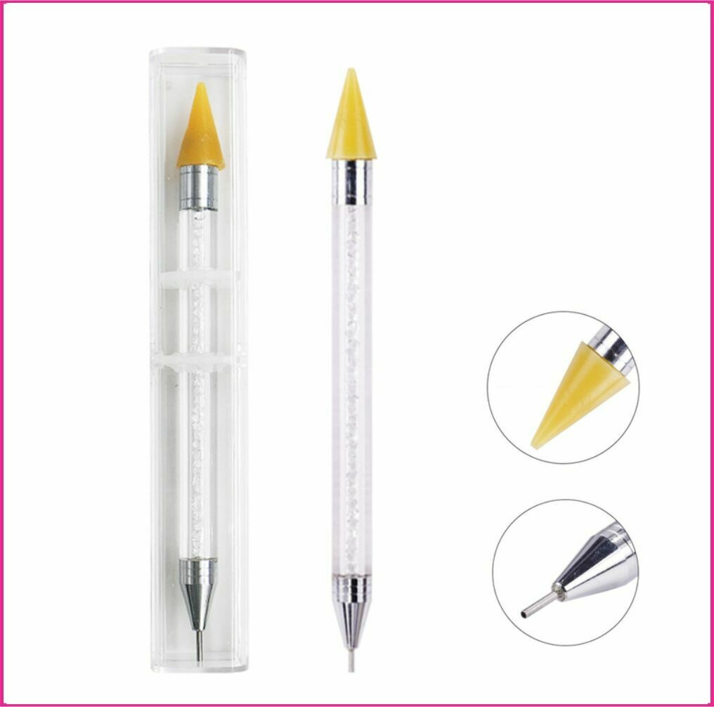 Crystal Gem Picker + Dotting Pen