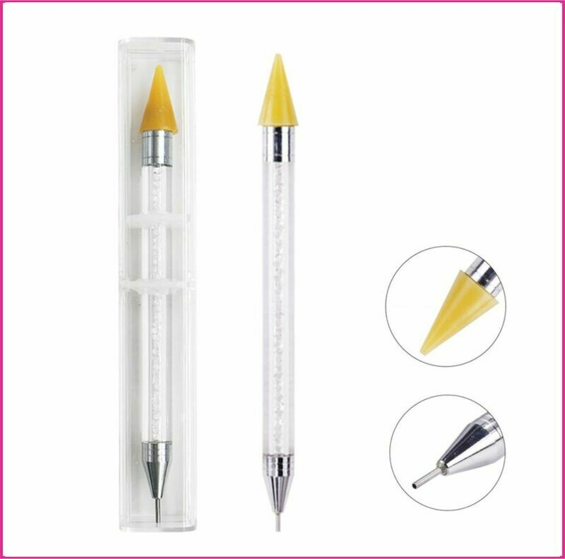 Crystal Gem Picker + Dotting Pen