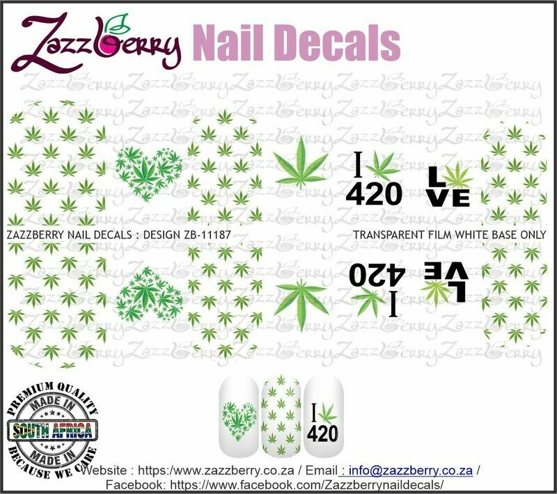 Cannabis Mix