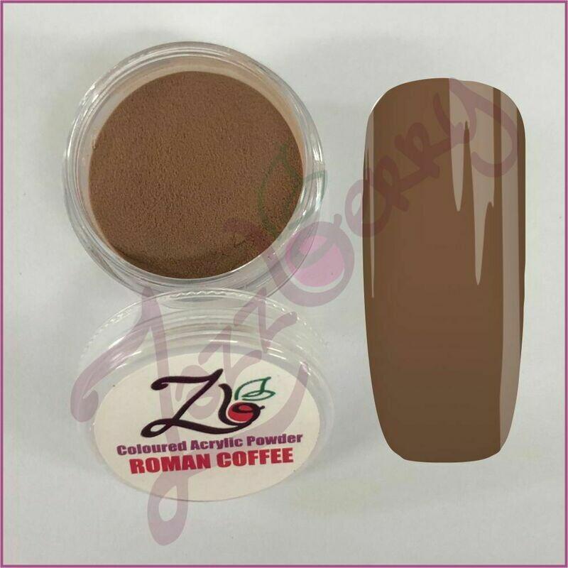 Roman Coffee Acrylic Powder (10g)
