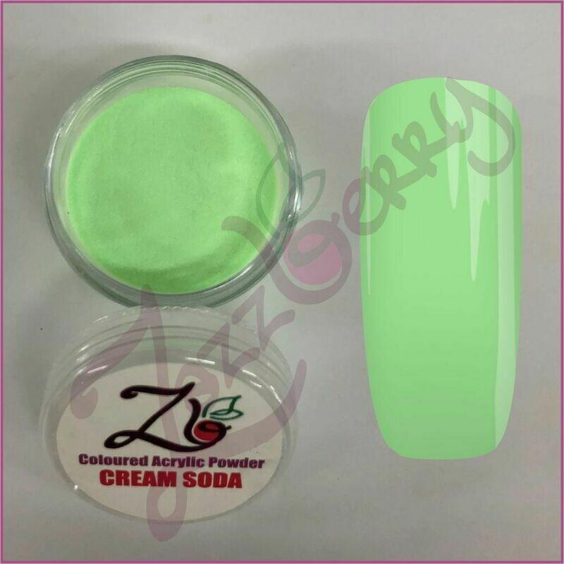 Cream Soda Acrylic Powder (10g))