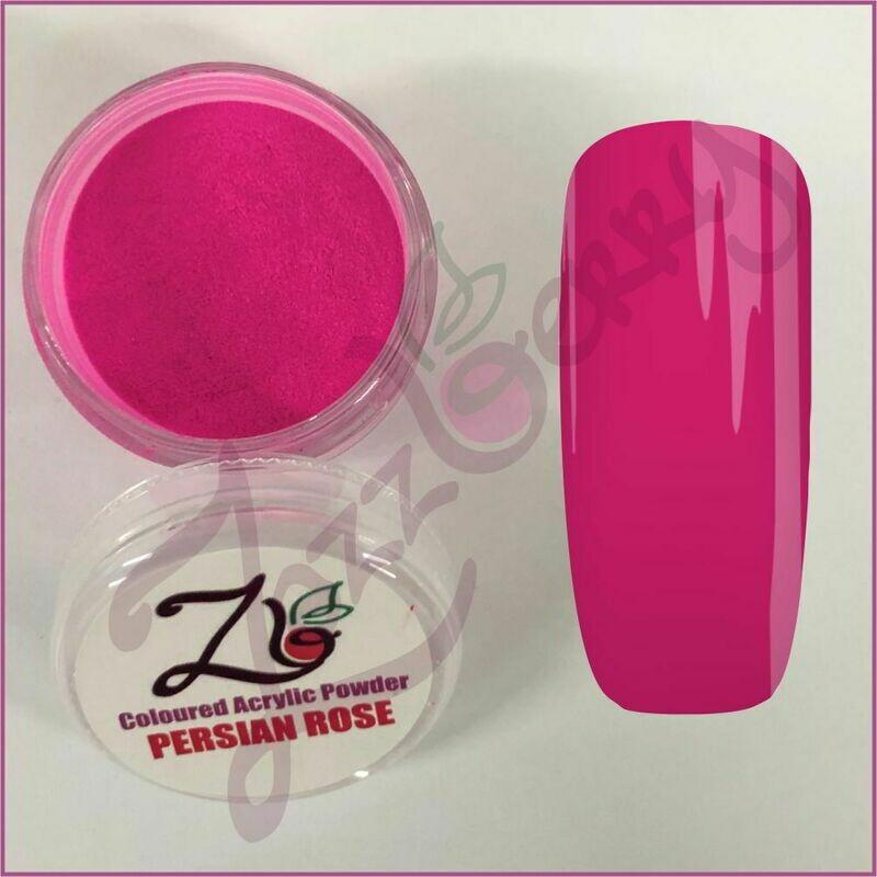 Persian Rose Acrylic Powder (10g)