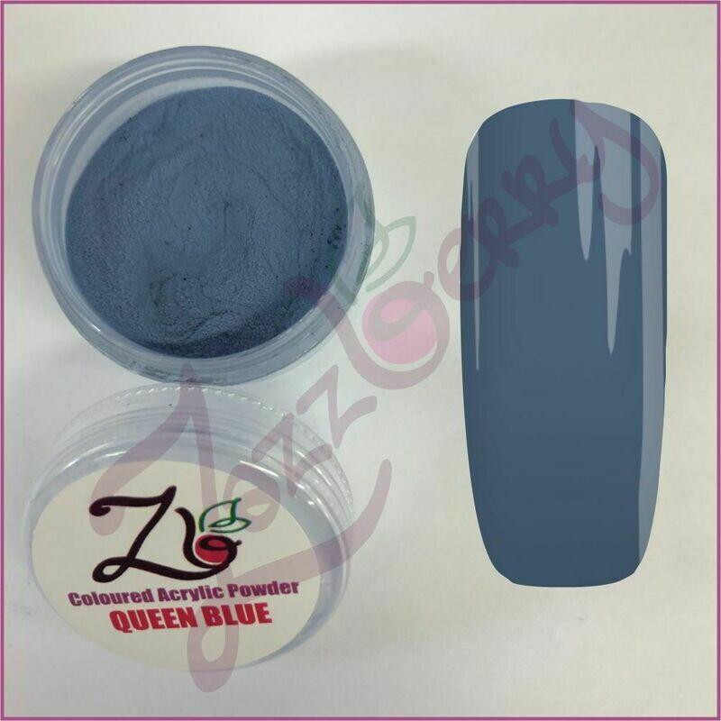 Queen Blue Acrylic Powder (10g)