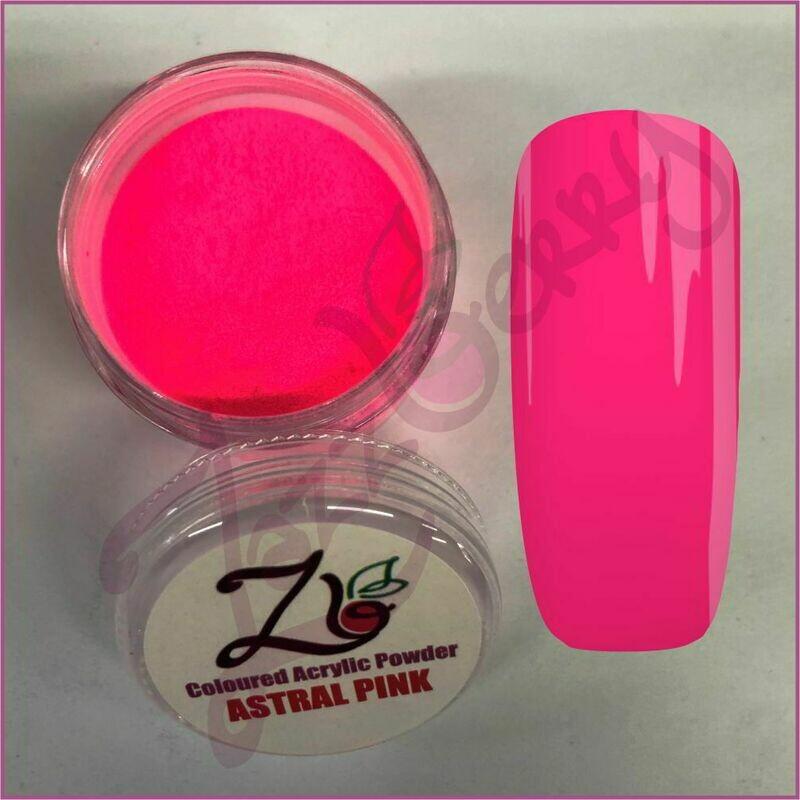 Astral Pink Acrylic Powder (10g)