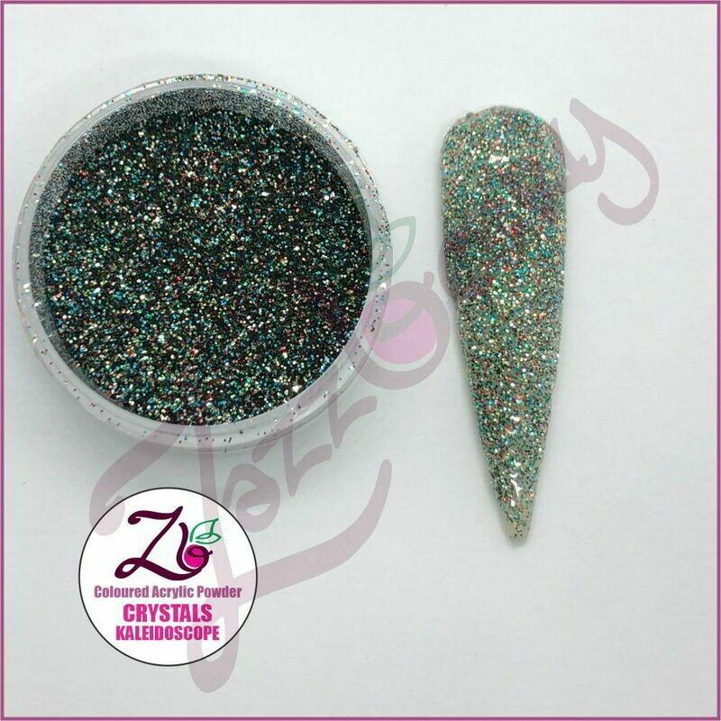 Kaleidoscope Crystals Acrylic Powder (10g)