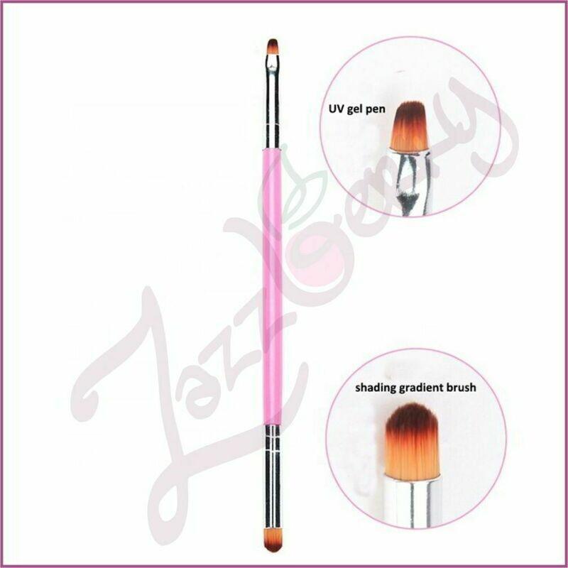 Gel Brush : Gel & Gradient Dual Brush