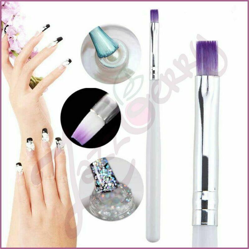 Gel Brush : Purple