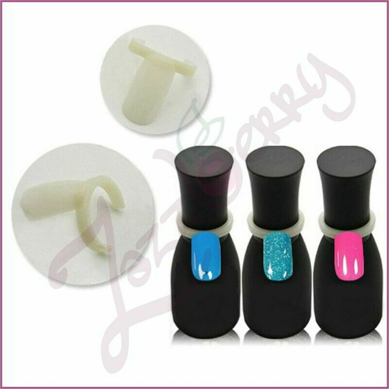 Display : Bottle Top Colour Ring Displays : 50pcs