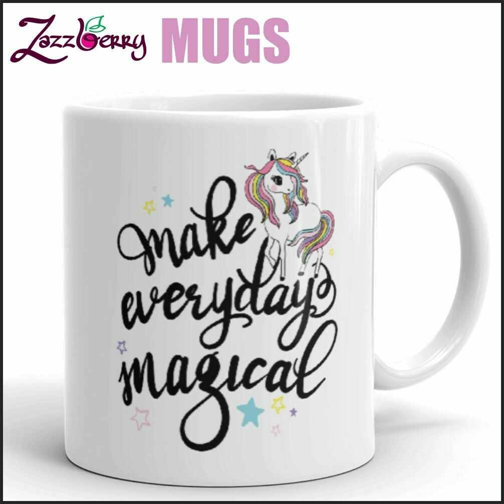 Make Everyday Magical