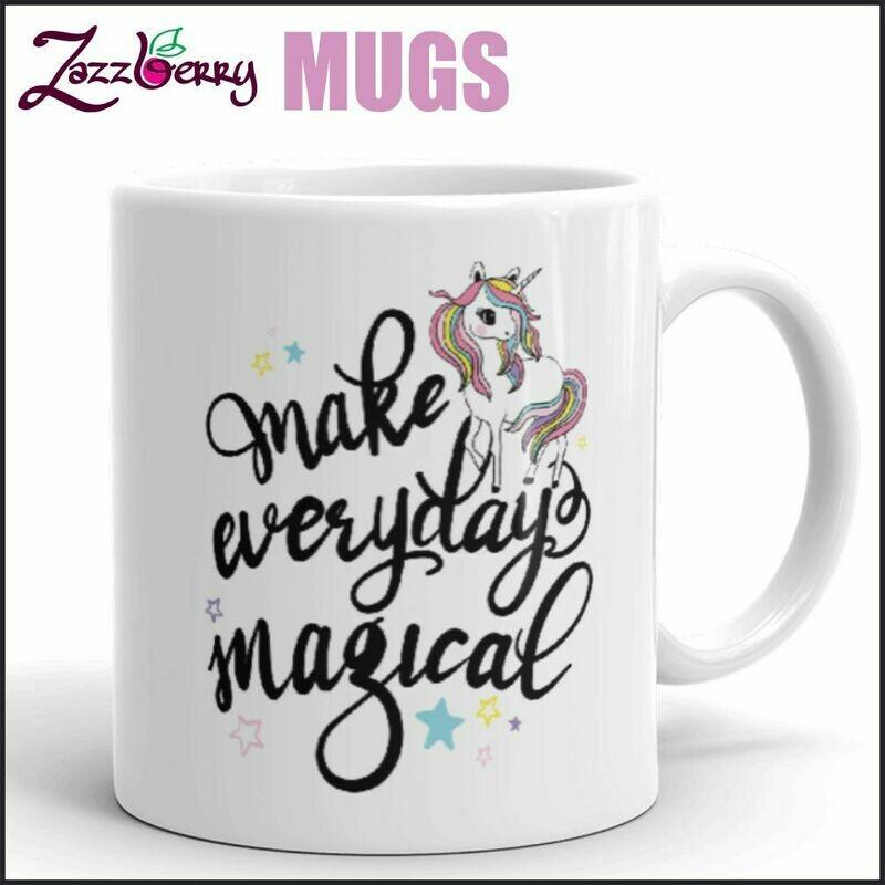 Make Everyday Magical