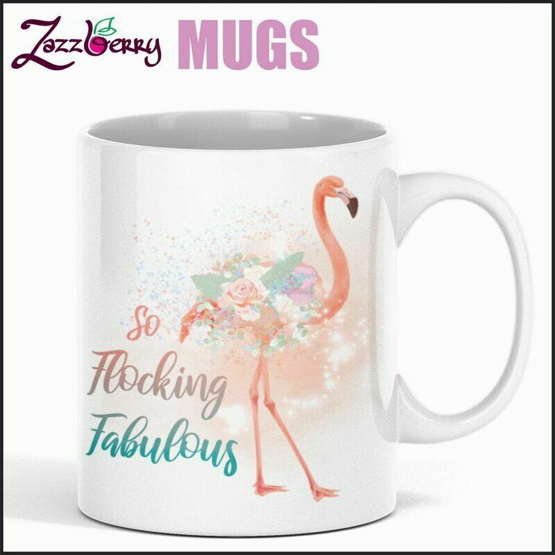 So Flocking Fabulous