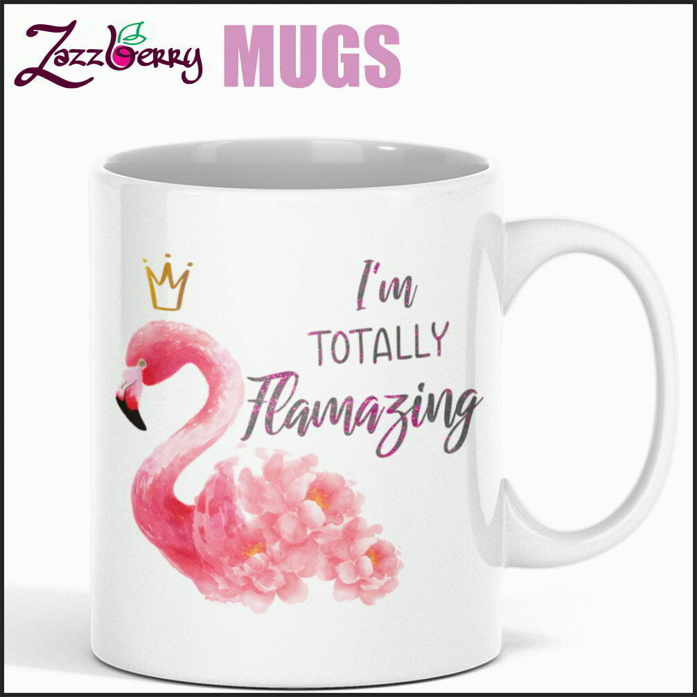 I am totally Flamazing